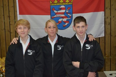Karate Training in Dormagen